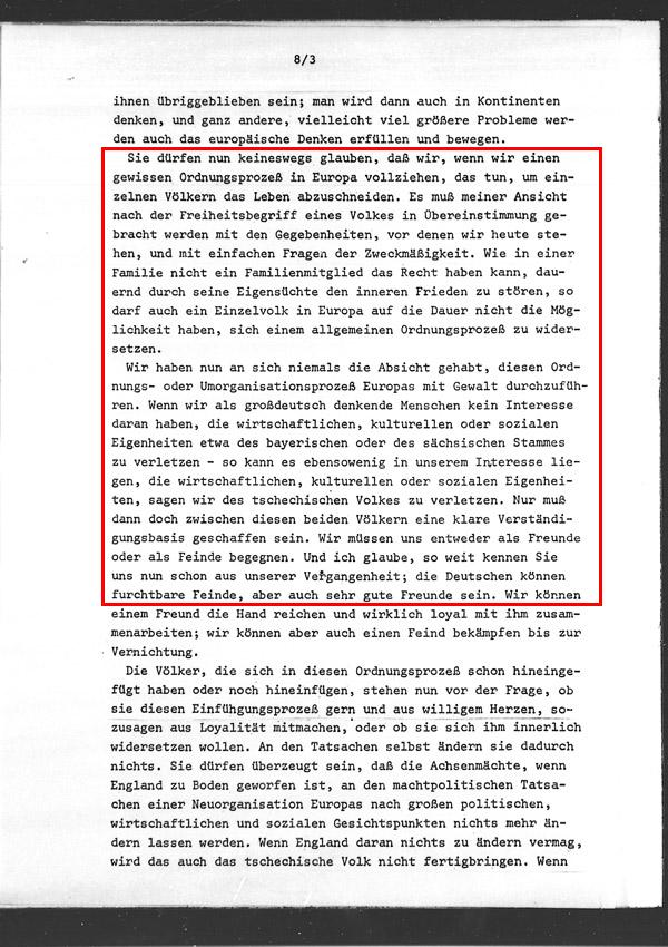 Dr.Josef Goebbels, September 11, 1940