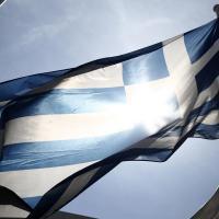 """Ελύτης, Μερκούρη, Αρβελέρ, Τσάτσος : Μακεδονία """"Για μας η ψυχή μας είναι το όνομα μας"""""""