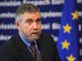 Paul Krugman: «Να μη συμπεριφέρεται σαν Κορλεόνε η Μέρκελ»
