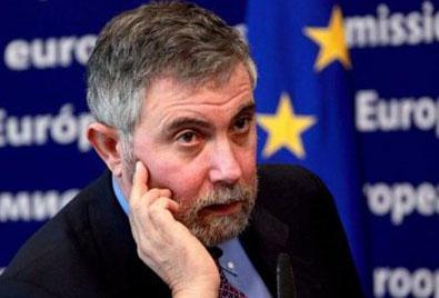 Paul Krugman : Η Ελλάδα ως Θύμα...