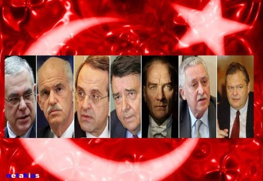 Νεο Οθωμανισμός