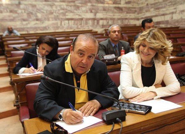 ΑΠΟΚΛΕΙΣΤΙΚΟ: Ο Χαϊκάλης έκανε ερώτηση για το Failed State! Άφαντος ο Σαμαράς !