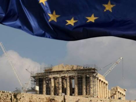 europe athens acropolis