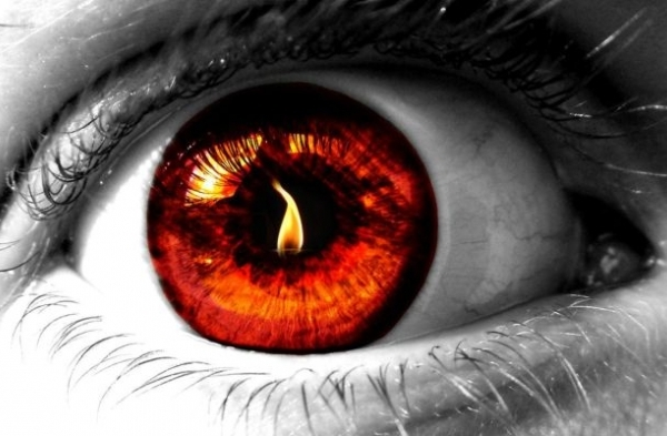 eye fire redeye ΤΟ ΧΩΝΙ, Η διάλυση ενός ανεξάρτητου κράτους σε 7 απλά βήματα