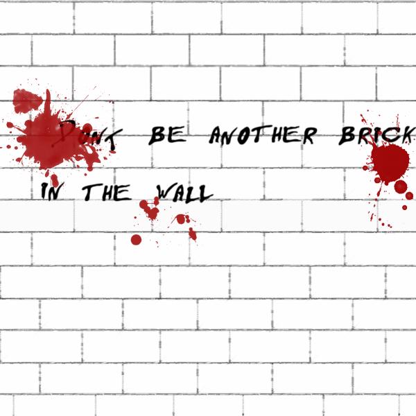 Another_brick_in_the_wall_ ΑΝΤΩΝΗΣ ΣΑΜΑΡΑΣ, ΑΠΕΡΓΙΑ, ΑΠΟΨΕΙΣ, ΔΗΜΟΚΡΑΤΙΑ, ΕΠΙΣΤΡΑΤΕΥΣΗ, ΚΩΝΣΤΑΝΤΙΝΟΣ ΑΡΒΑΝΙΤΟΠΟΥΛΟΣ, ΟΛΜΕ, βια