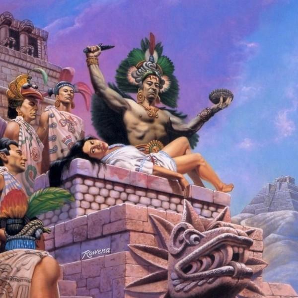 rowena,morrill,aztec,sacrifice,Φτάσαμε στις ανθρωποθυσίες για τη δόση