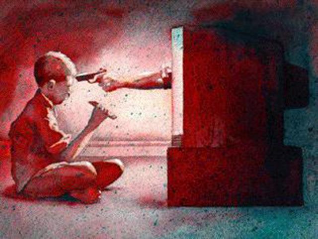 """""""Αυτό που γίνεται πλέον με τα ΜΜΕ είναι επικίνδυνο"""" του @NikosBovolos"""
