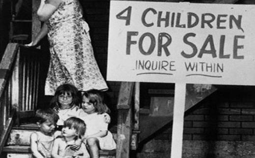 CHILDREN_4_SALE