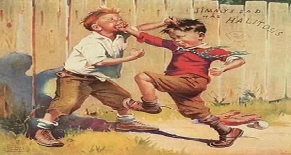 kids-fighting saktsak http://saktsak.blogspot.gr/