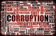 corrution-a corruption coruption