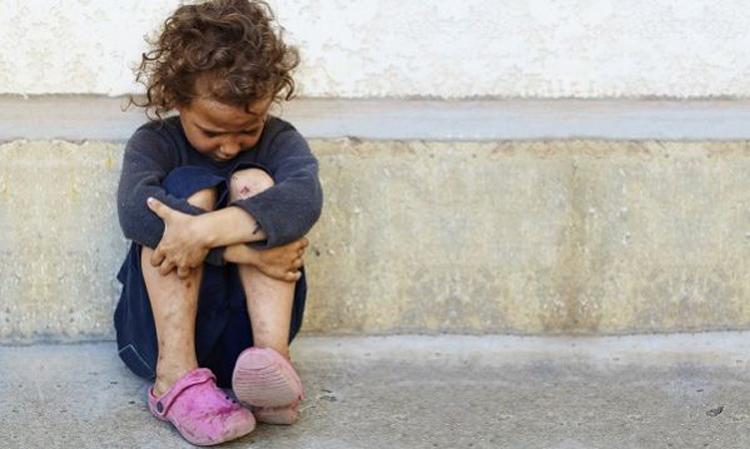 Σκατά στα μούτρα κάθε νεοφιλελέ…Unicef: Σχεδόν το 30% των παιδιών στην Iσπανία ζουν κάτω από το όριο της φτώχειας