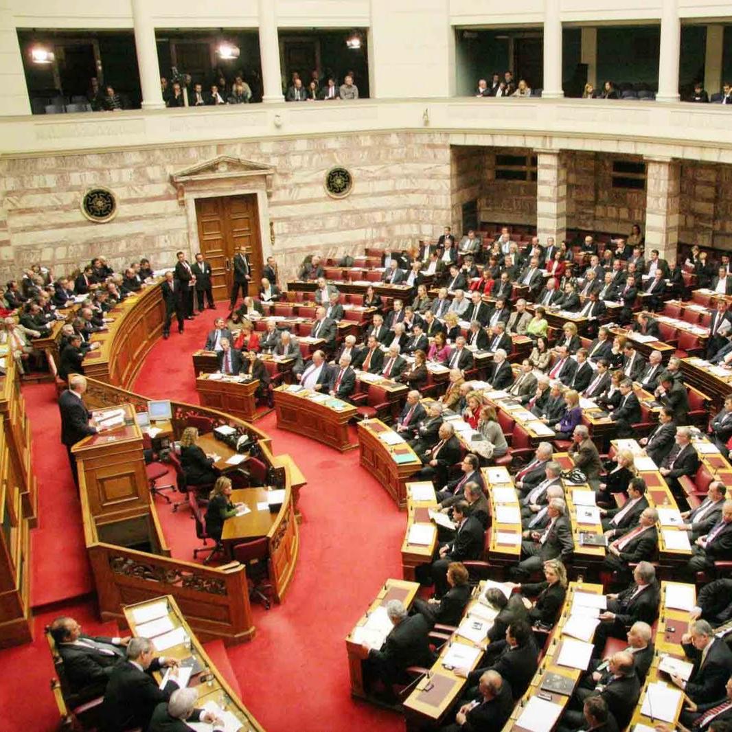 Γιάννης Μπαλάφας: Οι πολιτικοί απόγονοι των ταγματασφαλιτών, των δωσίλογων και των χουντικών να είναι πιο προσεκτικοί