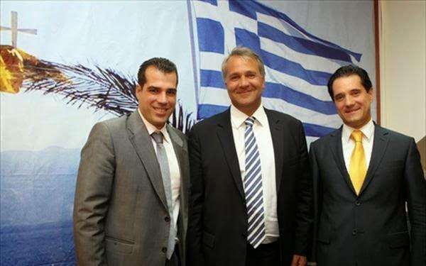 """Αδωνις Γεωργιάδης : """"Ετσι προσαρμόστηκα και επιβίωσα. Οποιος δεν προσαρμόζεται πεθαίνει """""""