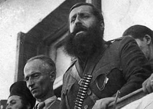 Αρης Βελουχιώτης. Σαν σήμερα γεννήθηκε στη Λαμία το 1905. Ενωτικός και Επίκαιρος