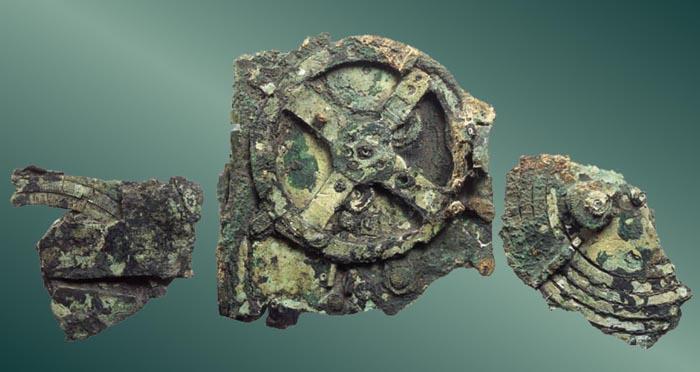 """Π.Καρύκας : """"Αρχαίοι Έλληνες αστρονόμοι. Το μεγάλο εξελικτικό βήμα"""""""