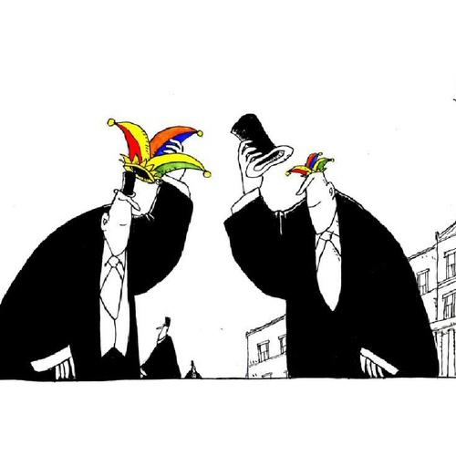Εν αναμονή της απόλυσης του πρωθυπουργεύοντα σφουγκοκωλάριου @I_Raskolnick