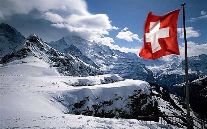 Το Ελβετικό πολίτευμα.