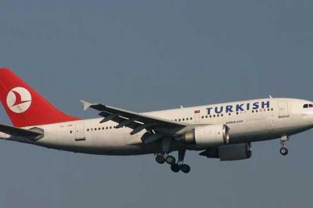 Πανικός σε πτήση της Turkish Airlines – Aναγκαστική προσθαλάσσωση