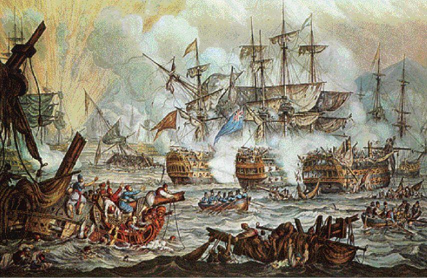 """Π.Καρύκα : """"Οι Έλληνες στη ναυμαχία της Ναυπάκτου (Οκτώβριος 1571)"""""""