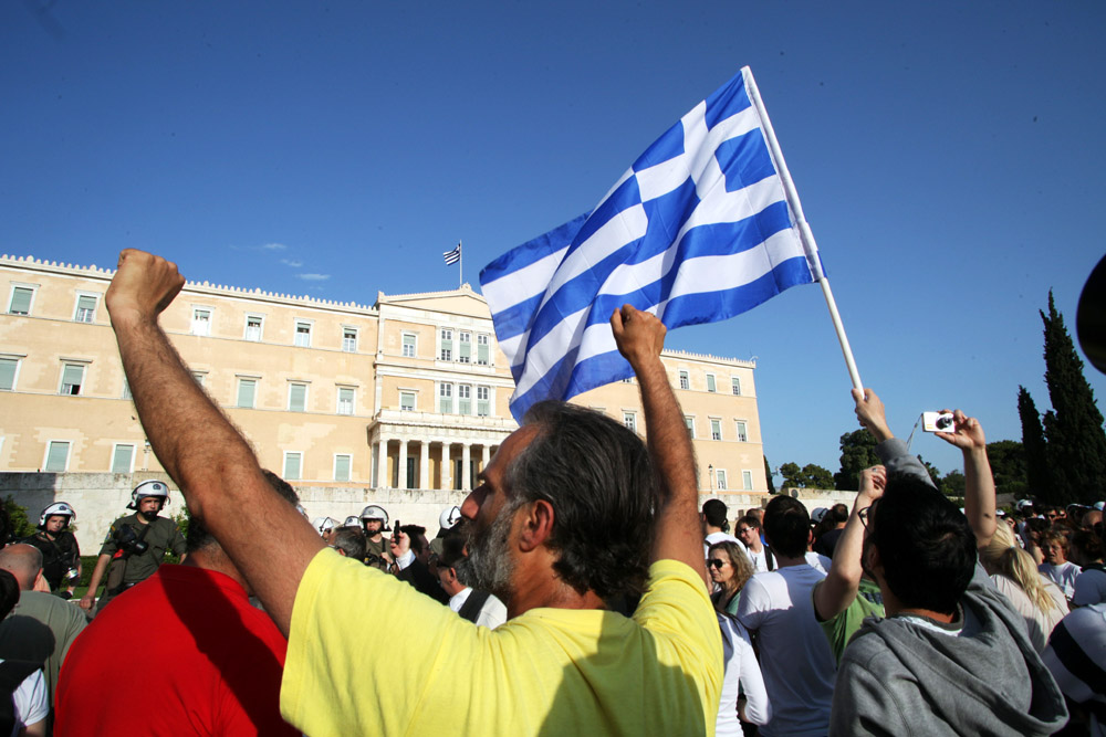 Αμεσα έρχεται νόμος για προστασία Τραπεζιτών – Άδωνις Σπύρος Γεωργιάδης : «Θέλουμε να αισθάνεστε νομικά ασφαλείς»!