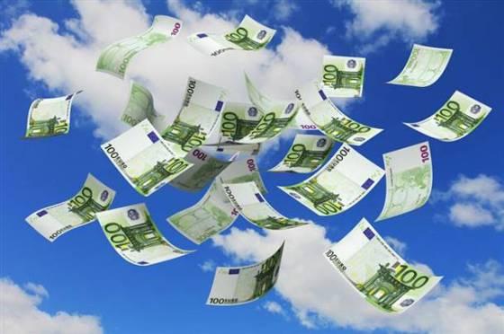 money-100-euro