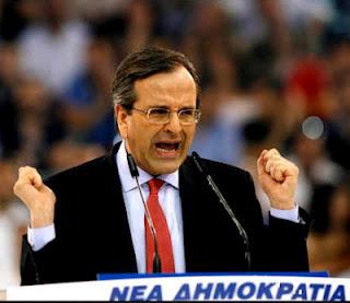 Απάντηση Γλέζου στην «αντρική γραμμή» του ΣαμαράΤην αναφορά του Αντώνη Σαμαρά στη Βουλή περί «αντρικής γραμμής» που προκάλεσε θερμό επεισόδιο με την πρόεδρο της Βουλής, Ζωή Κωνσταντοπούλο, σχολίασε ο Μανώλης Γλέζος. Με ανάρτησή του στο blog, «Κίνηση Ενεργοί Πολίτες», ο Μανώλης Γλέζος αναφέρθηκε σε ένα περιστατικό από την διάρκεια του εμφυλίου πολέμου. «Στη διάρκεια του εμφυλίου πολέμου είχε συλληφθεί μια ομάδα αγωνιστών και αγωνιστριών. Όλοι οι άντρες υπέγραψαν δήλωση αποκήρυξης της ιδεολογίας, εκτός από έναν, τον Πορφύρη Κονίδη, δικηγόρο και συγγραφέα. Στο στρατοδικείο όπου παραπέμφθηκαν, όσοι δεν υποχώρησαν, διότι αδίκημα ήταν η ιδεολογία, η Κρέουσα (τότε) και μετά Κρέουσα Κονίδη, δικηγόρος, όταν συναντήθηκαν, είπε στον Πορφύρη Κονίδη: 'Συγχαρητήρια φέρθηκες σαν γυναίκα'».