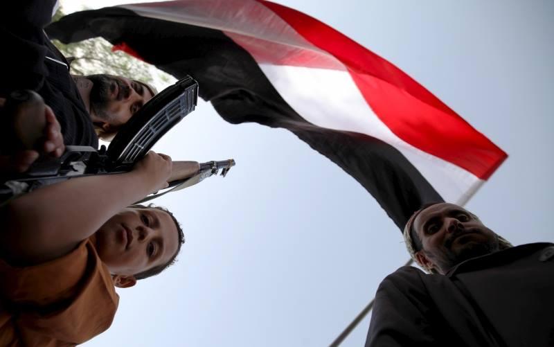 Γιατί δεν ευθύνεται η Τεχεράνη για τον εμφύλιο πόλεμο στην Υεμένη