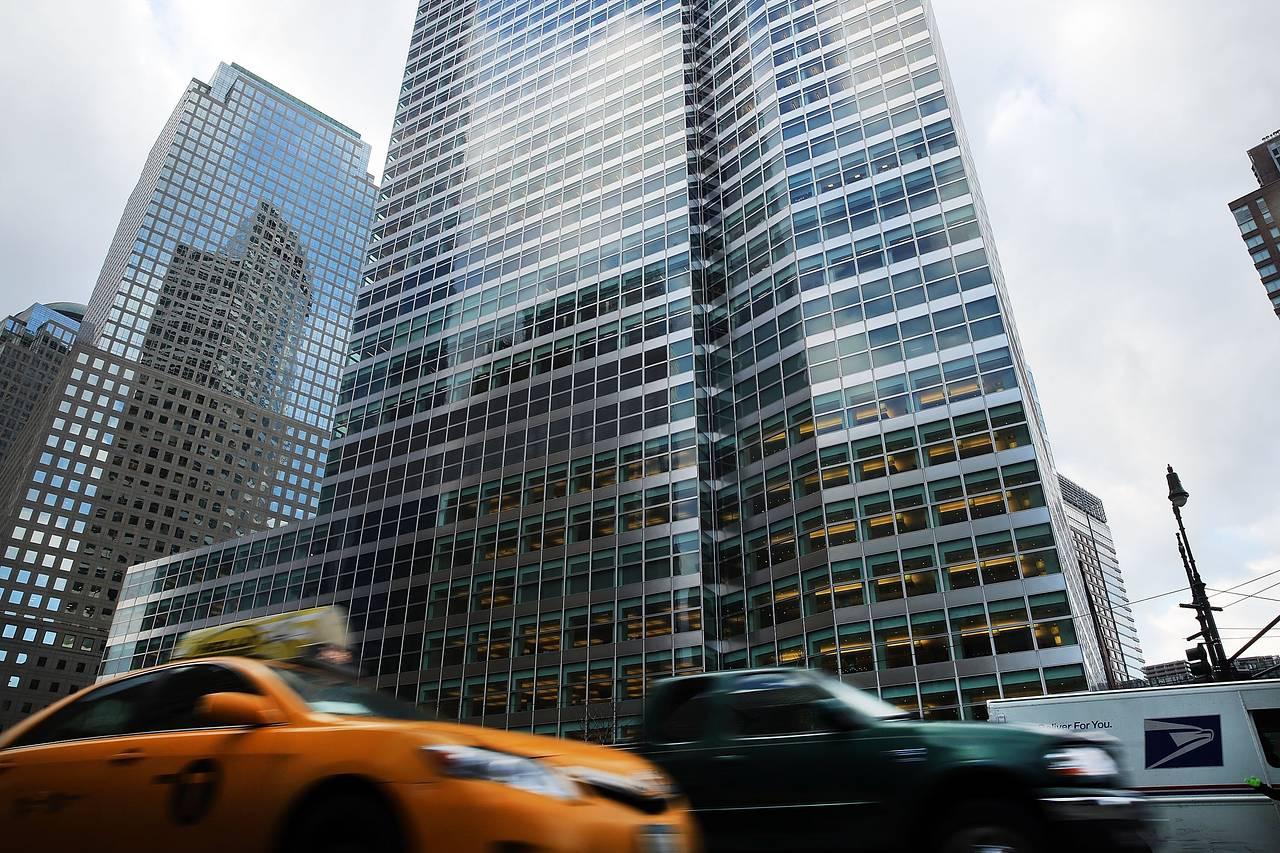 Big-Bank Profit Engines Accelerate