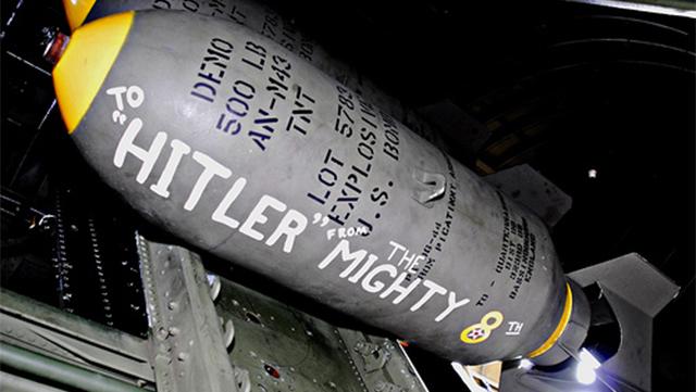 Wolfgang-Schäuble-nazi-ss-500-pound-bomb