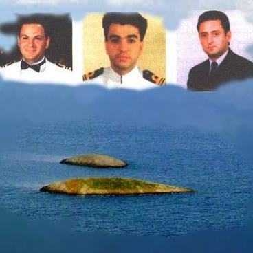 Απάντηση του Ναυάρχου Λυμπέρη στις κατηγορίες του Θεοδωράκη περί ανεπάρκειας του στρατιωτικού προσωπικού στα Ίμια [ΒΙΝΤΕΟ]