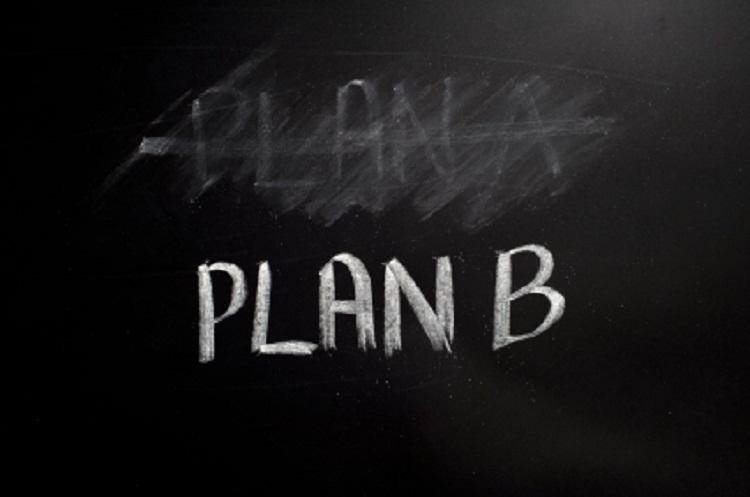 """PLAN B: """"Ριξτε τον Τσιπρα παση θυσια …""""  της Κατερίνας Ακριβοπούλου"""