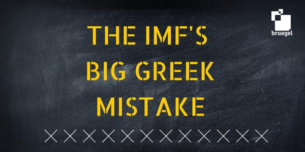 "Bloomberg: ""Το ΔΝΤ μαχαιρώνει πισώπλατα την Ελλάδα την ώρα που κάνει πρόοδο …"" (ΑΥΤΟΥΣ ΕΚΠΡΟΣΩΠΕΙ Ο ΜΗΤΣΟΤΑΚΗΣ)"