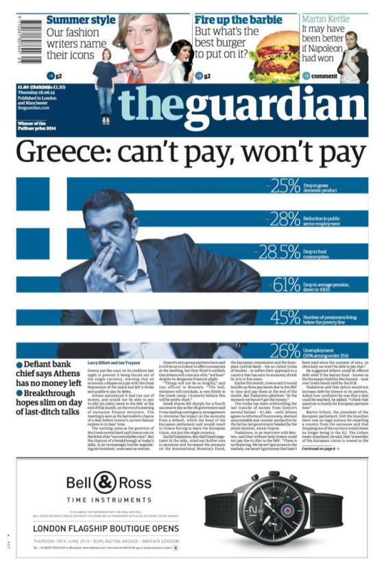 Guardian 18-6-2015