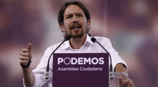 Podemos: Μια λογική συμφωνία με την Αθήνα θα υπάρξει μέσα στις επόμενες ημέρες