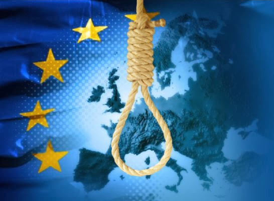 Ερχεται το τέλος της Φιλελεύθερης Ουτοπίας στα αποκαϊδια της πάλαι ποτέ Ευρώπης του Ανθρωπισμού