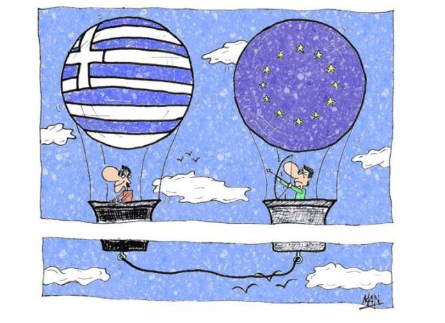 """""""Το χάσμα μεταξύ Ελληνικού και Δυτικού Πολιτισμού"""" του Δρ.Μάνου Δανέζη"""