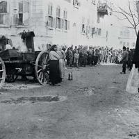 """Οταν οι Ελληνες πηγαιναν προσφυγες στην Συρια, το 1922 ήταν οι Ελληνες που έμπαιναν παράνομα στην Συρία και """"δεν καθόντουσαν να πολεμήσουν"""" #refugees"""