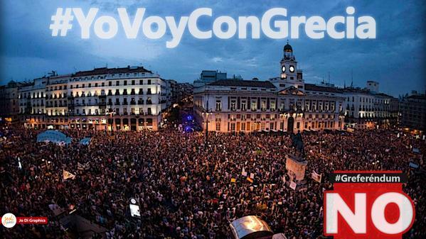 #YoVoyConGrecia