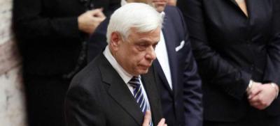 Συντριπτική η αποδοχή του ΠτΔ από τον Ελληνικό λαό – συνθλίβονται κόμματα και ΜΜΕ-ξαπατησης