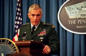 """Ο στρατηγός Wesly Clark τελειώνει την Τουρκία: """"Είναι συνεργός του ISIS"""""""