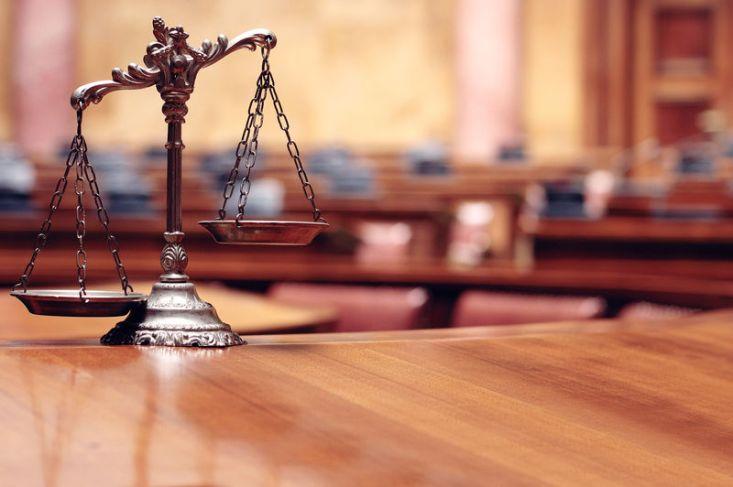 DIKAIOSINI-JUSTICE