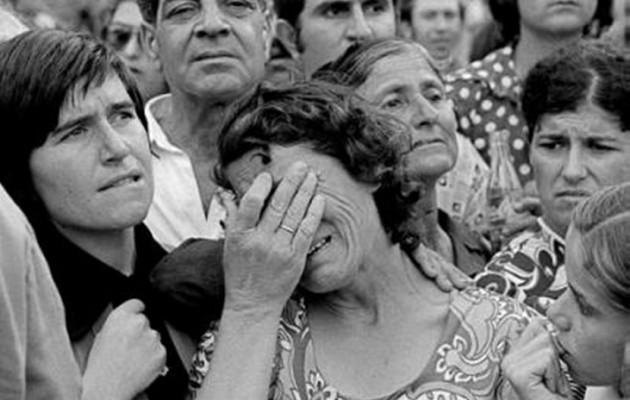Ανατριχιαστικές μαρτυρίες με το δράμα των γυναικών που βίασαν οι Τούρκοι στη Κύπρο
