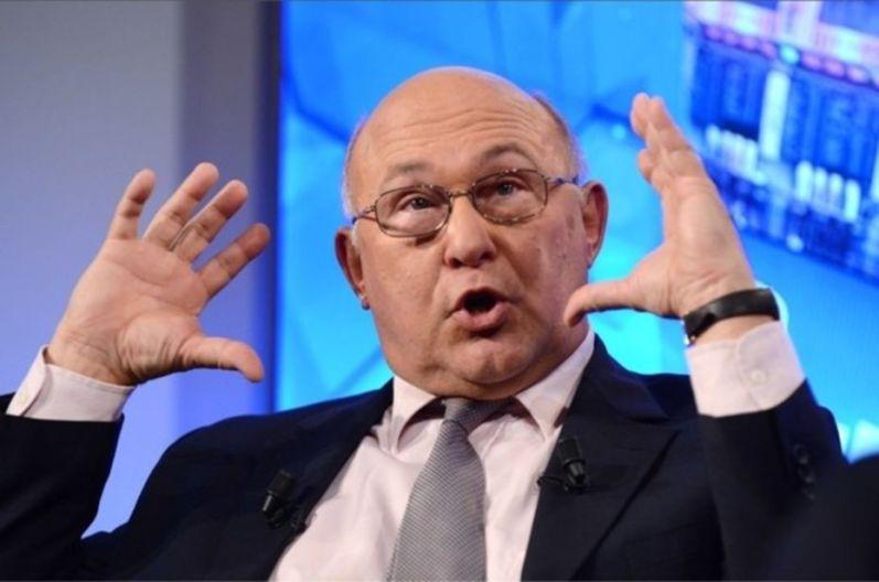 Michel Sapin repousse la baisse des cotisations sociales