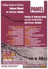 ΠΟΝΤΟΣ: Το ιστορικής σημασίας Συνέδριο για τη Γενοκτονία στηνΆγκυρα!