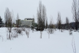CHERNOBYL 30 YEARS ON (11)