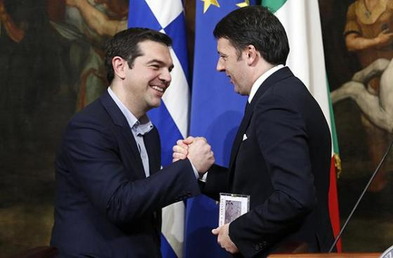 600x395_0402-renzi-tsipras-gifts2