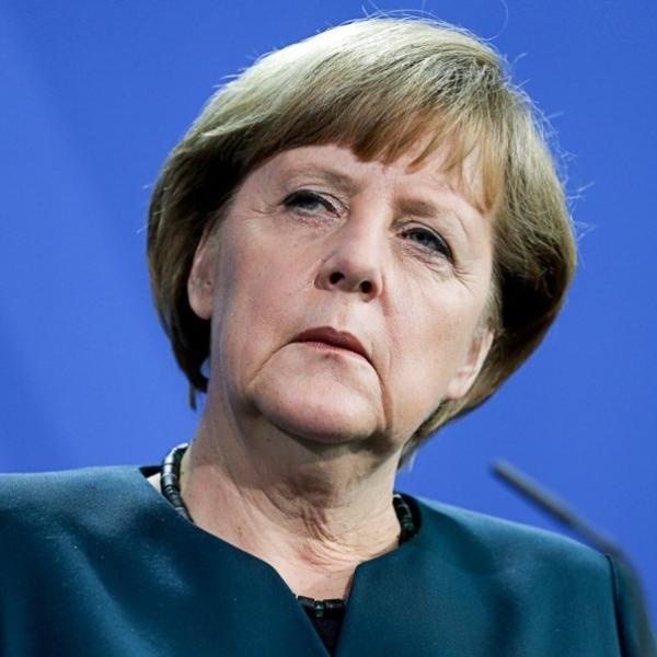 Merkel Tsipras