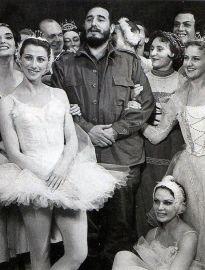 Fidel Castro New York