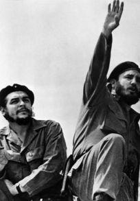 Fidel Castro και Che Guevara