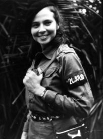 Vilma Lucila Espín Guillois (April 7, 1930 – June 18, 2007) was a Cuban revolutionary, feminist and chemical engineer